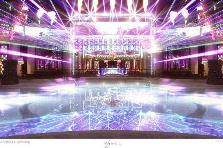 Wynn Las Vegas XS Nightclub - 2015