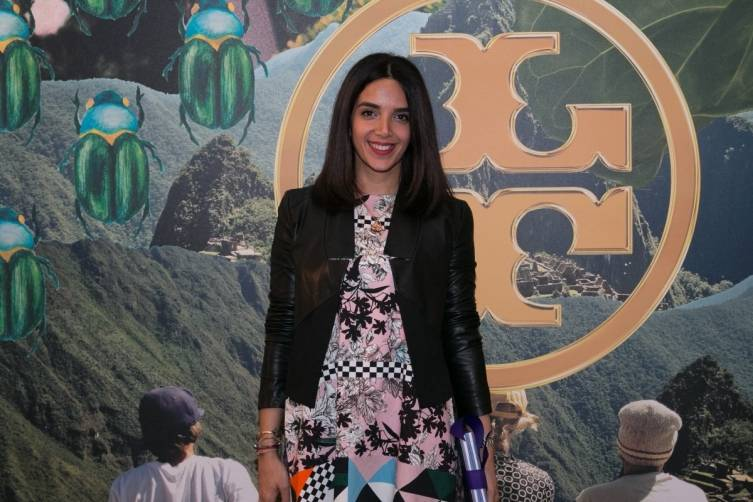 Zahra Lyla - Blogger