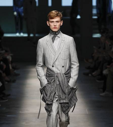 Zegna S:S15 collection