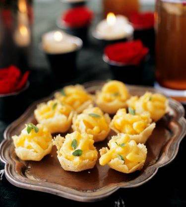 ea mac and cheese cups