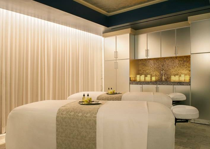 The Peninsula Beverly Hills Spa