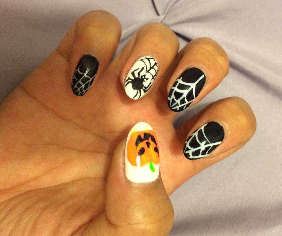 The Best Nail Art Salons In Nyc