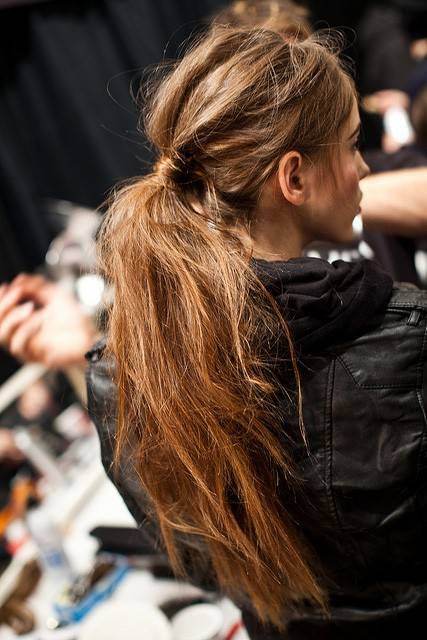 6 Hair Trends All New Yorkers Will Be Rocking in Spring 2015
