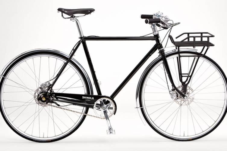 Shinola's The Runwell Bicycle
