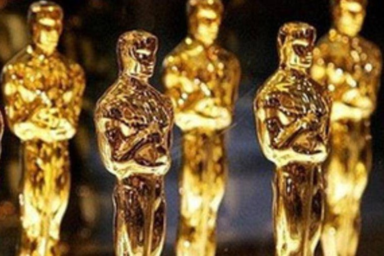 the oscars statues