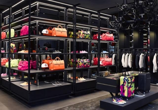 dsquared2 shop london