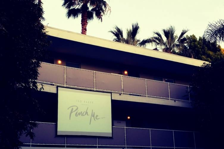 Ted Baker's Pinch Me Pool Party 2