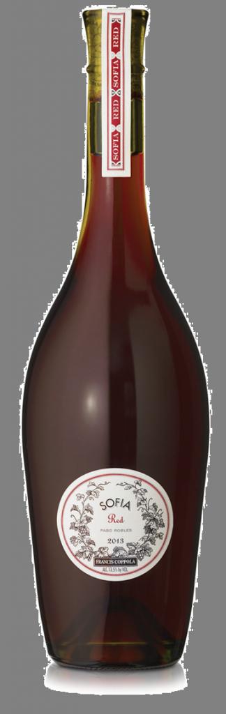 2013 Sofia Red