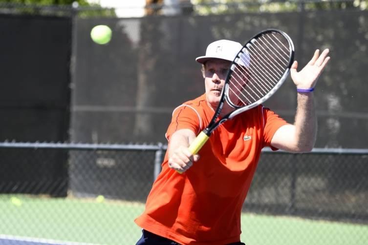Will Ferrell's 11th Annual Desert Smash Charity Tennis Match 8