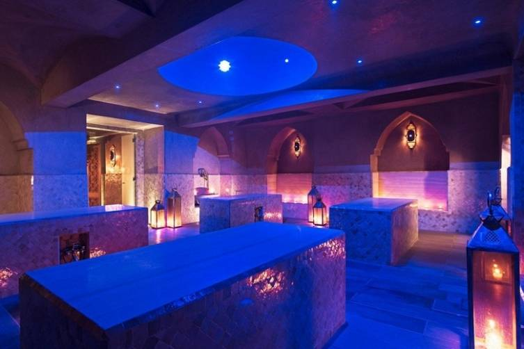 7.The Pearl Spa