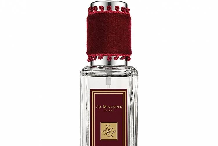 New perfumes 2015 2