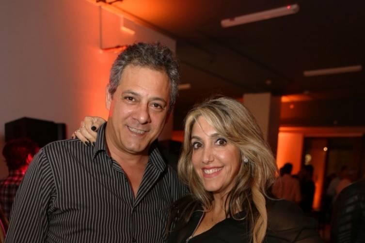 Alejandro Barjul & Jillian Jacobson