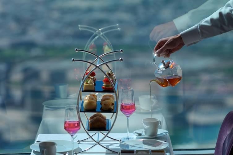 At.mosphere High Tea (4)