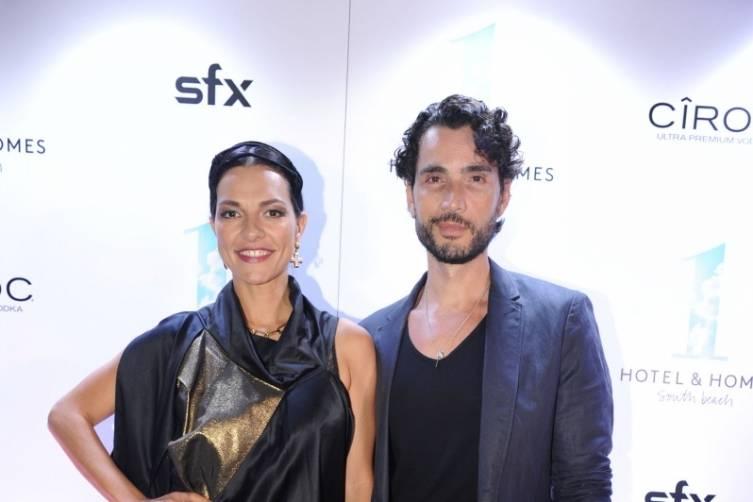 Candela Ferro & Khotan Fernandez