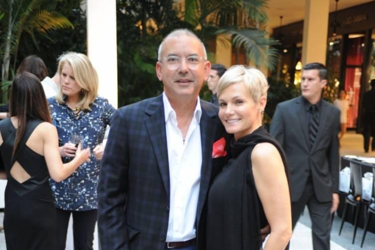 Carlos & Lori Suarez