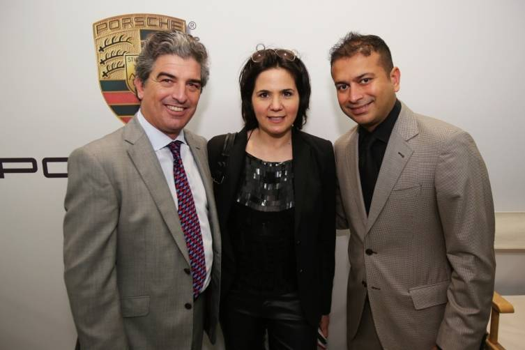 Carlos Rosso, Viktoria Wohlrapp, & Kamal Hotchandani