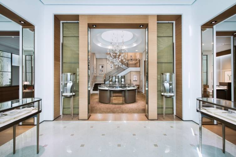 Cartier Maison