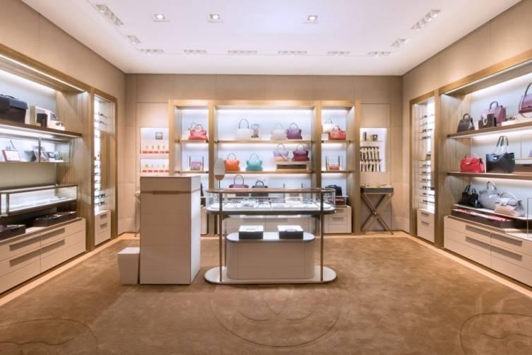Cartier leathergoods