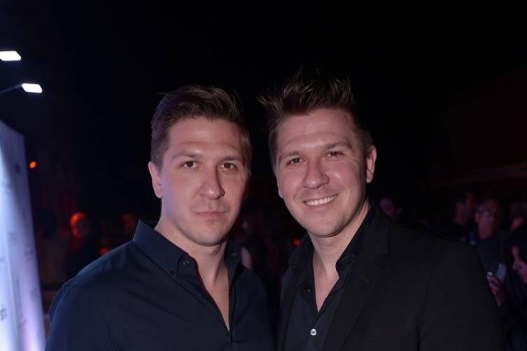 Derek Koch & Daniel Koch