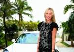 Porsche Ambassador Maria Sharapova is Driven to Succeed