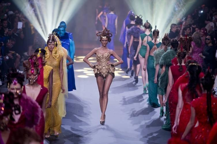 Fashion Forward view