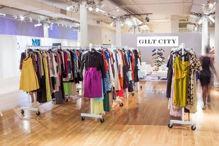 Gilt City Warehouse Sale1