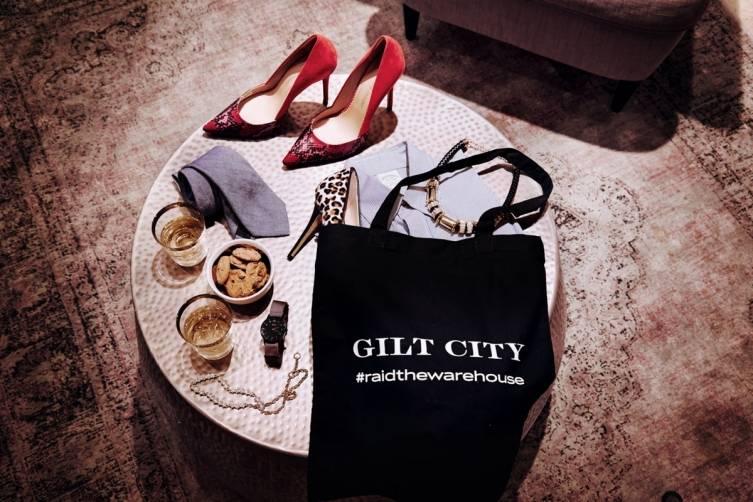 Gilt City Warehouse Sale3
