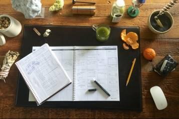 Hayden Slater Desk