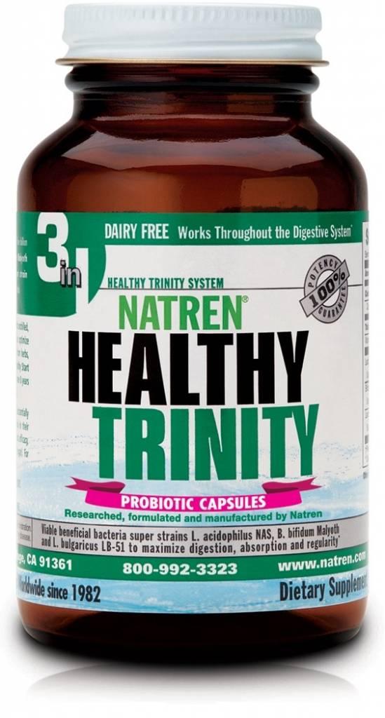 HealthyTrinity