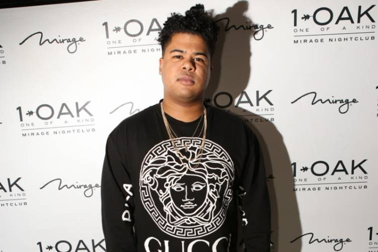 ILoveMakonnen red carpet