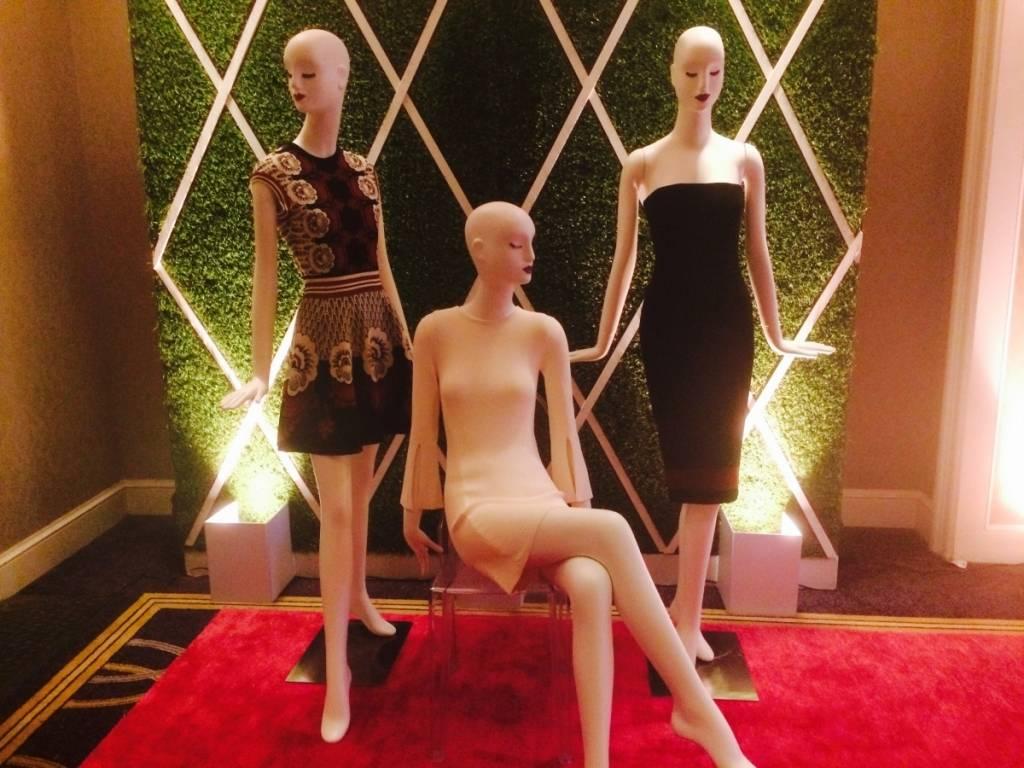 JLFS fashion show