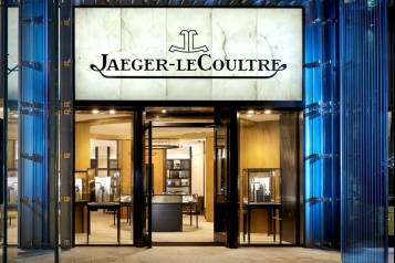 Jaeger-LeCoultre Miami Design District Boutique – 1