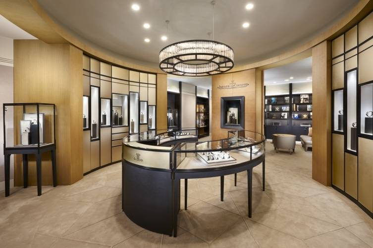 Jaeger-LeCoultre Miami Design District Boutique - 2