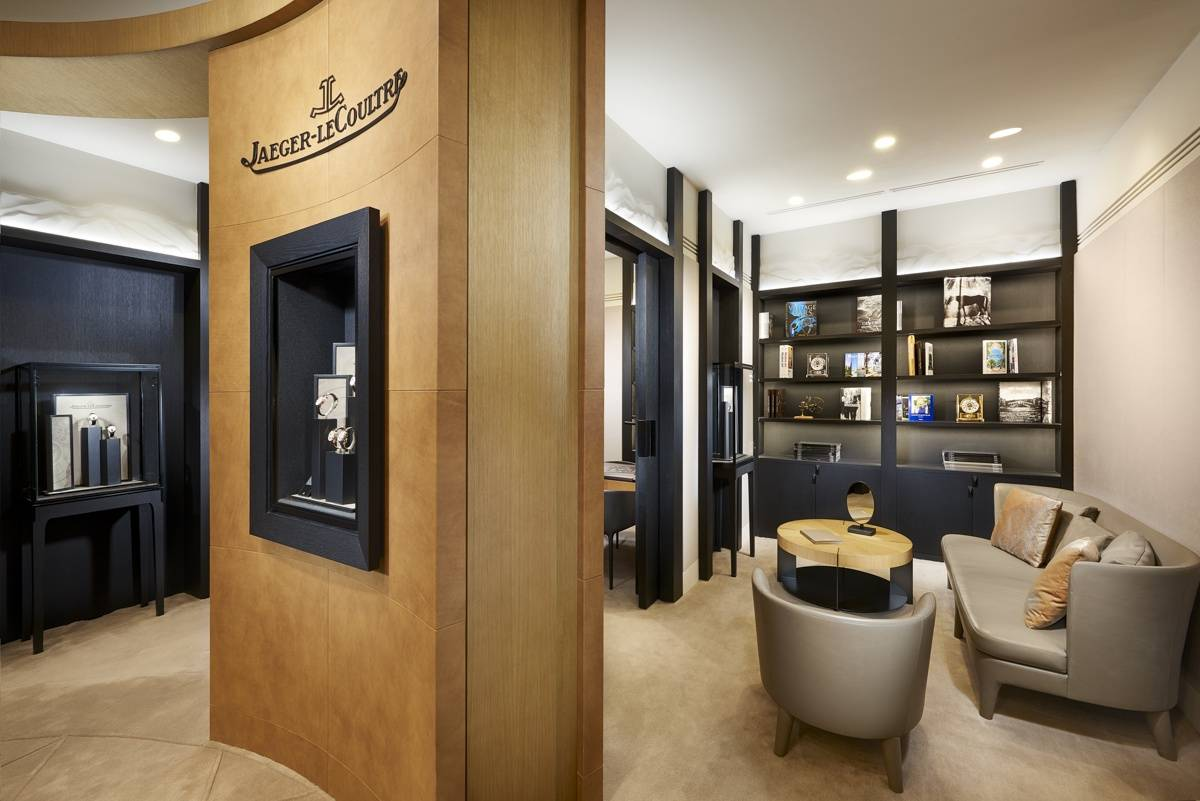 Jaeger-LeCoultre Miami Design District Boutique - 3