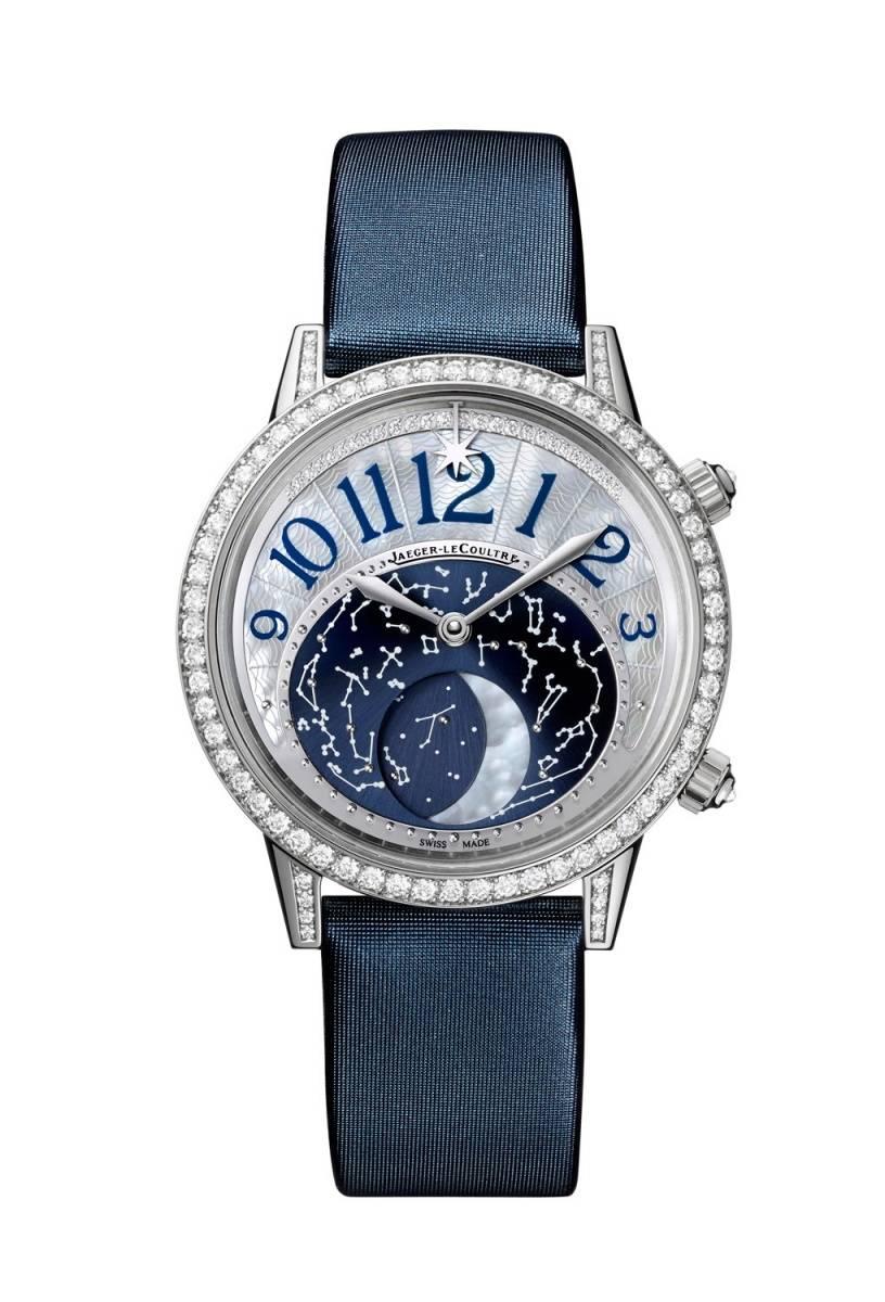 Jaeger-LeCoultre Rendez-Vous Moon