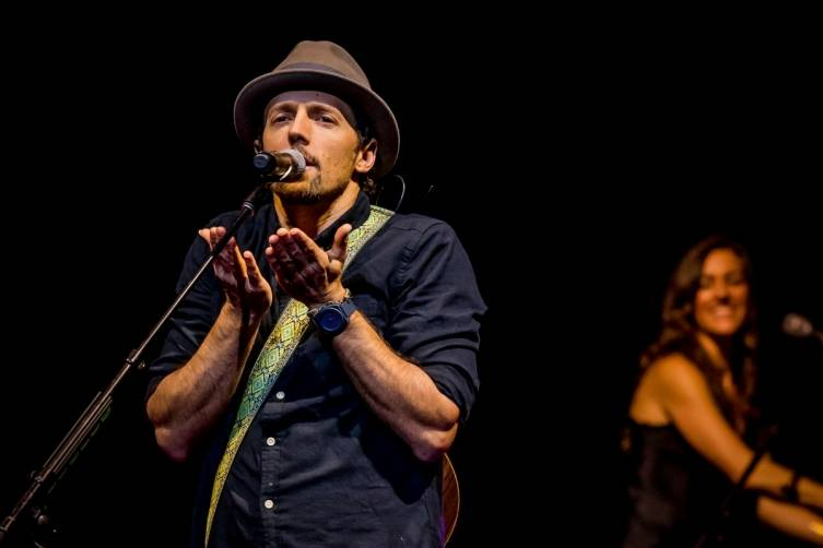 Jason Mraz performs at The Cosmopolitan of Las Vegas_Mar 14 _Kabik10