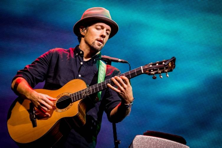 Jason Mraz performs at The Cosmopolitan of Las Vegas_March 14 _Kabik1