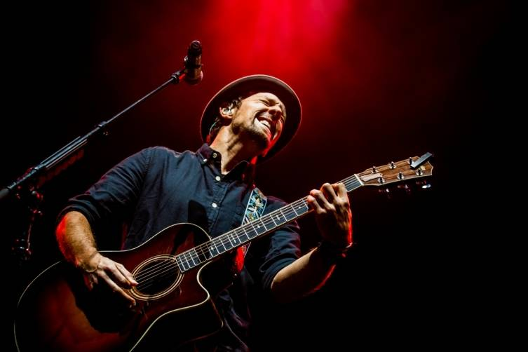 Jason Mraz performs at The Cosmopolitan of Las Vegas_March 14 _Kabik2