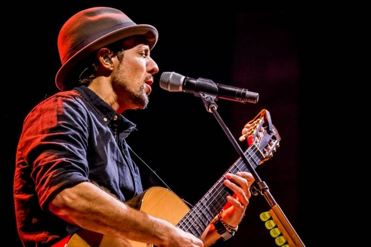 Jason Mraz performs at The Cosmopolitan of Las Vegas_March 14 _Kabik7