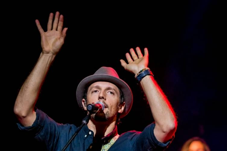 Jason Mraz performs at The Cosmopolitan of Las Vegas_March 14 _Kabik9