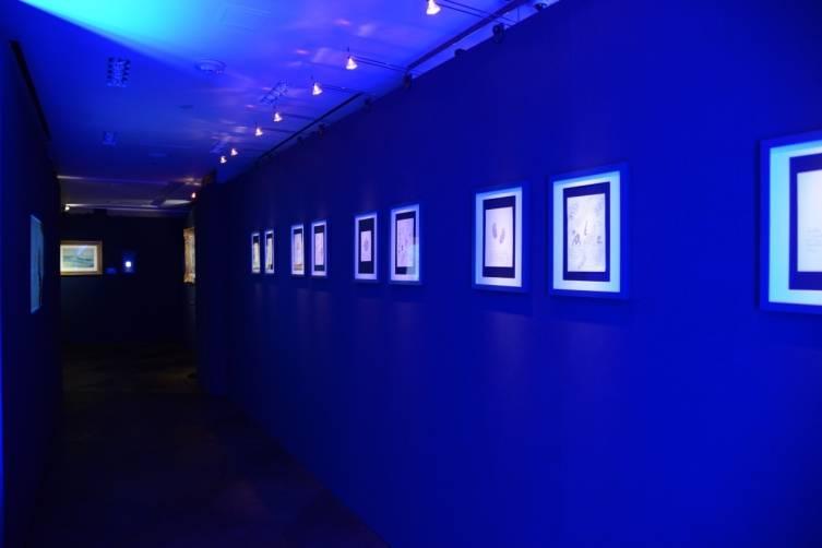 Jewelry & Art Exhibit