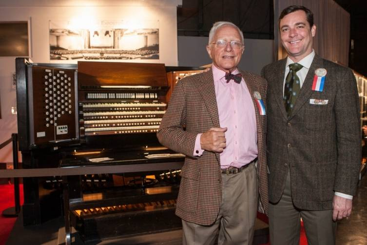 John Newmeyer and Jack Ryder