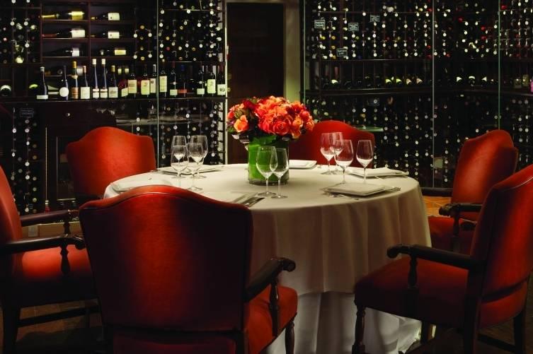 Jonathan-Club-Wine-Room