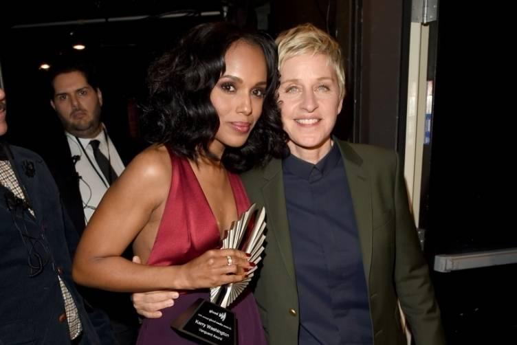 26th Annual GLAAD Media Awards 2