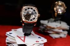La Monegasque Watches on Display at American Poker Awards