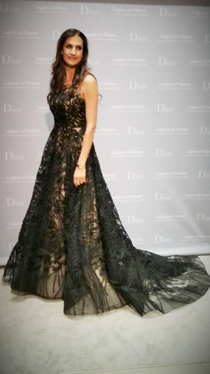 Leyla Alhossein