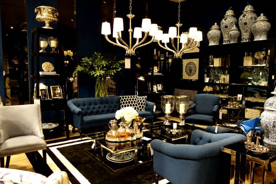Interior design 39 s most prestigious show maison and objet for Objets deco design maison