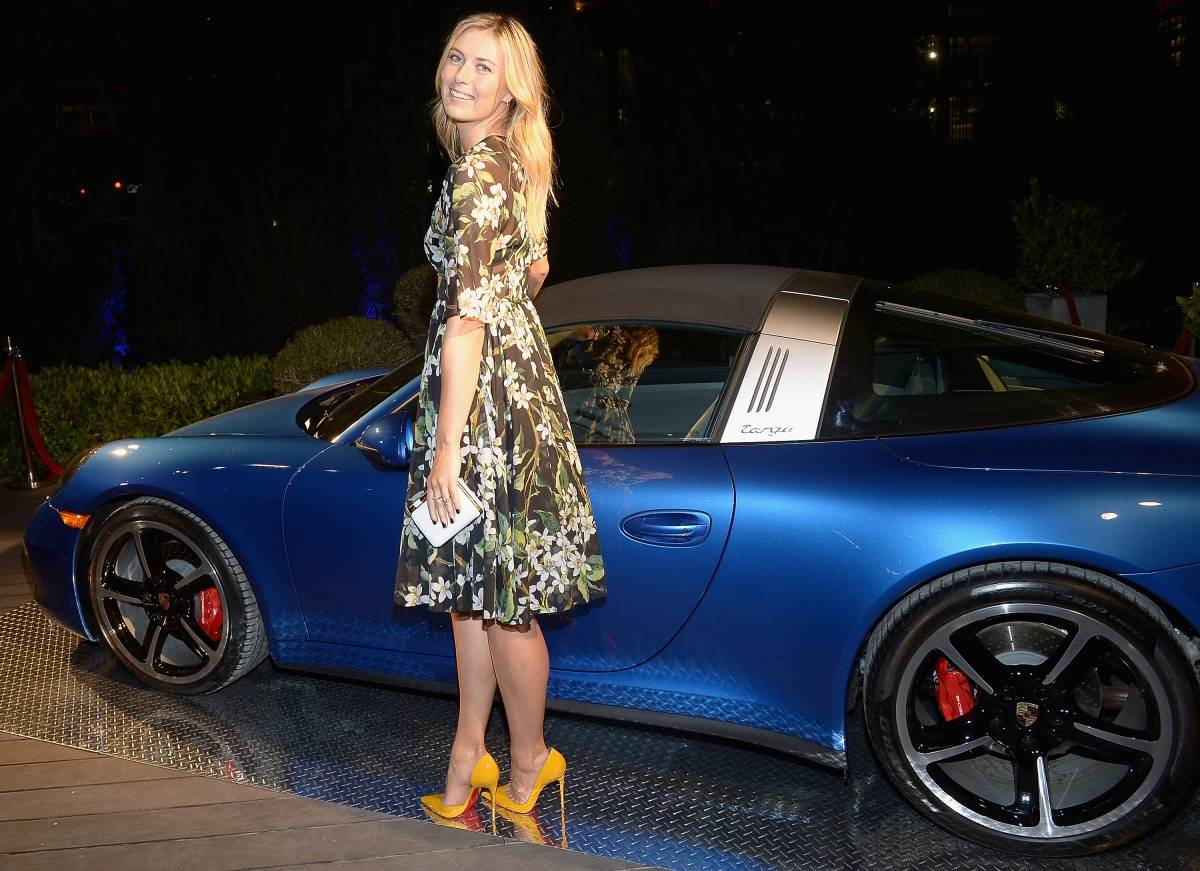 Haute Living Celebrates Cover Launch With Porsche And
