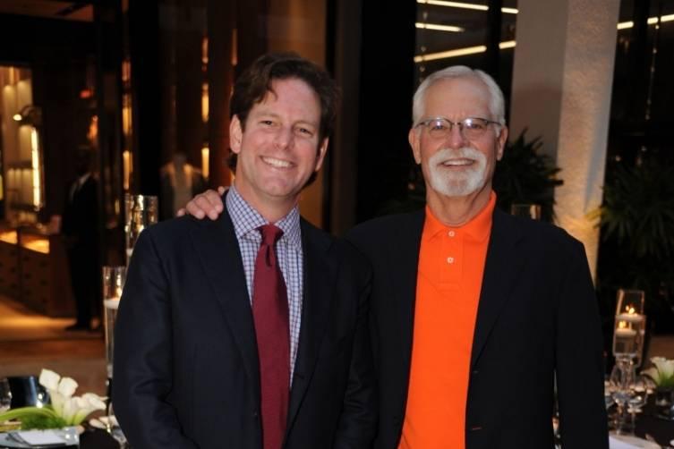 Matthew Whitman Lazenby & Randy Whitman