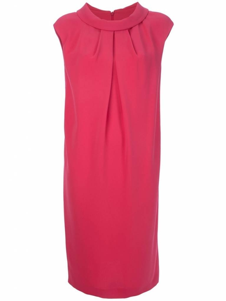 Max Mara Shift Dress 1